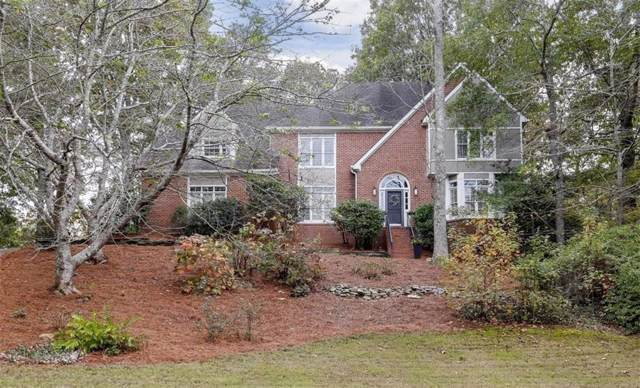1969 Willeo Creek Point Point, Marietta, GA 30068 (MLS #6644371) :: Charlie Ballard Real Estate