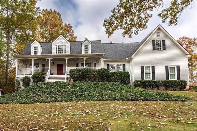 1003 Springharbor Walk, Woodstock, GA 30188 (MLS #6644376) :: Path & Post Real Estate