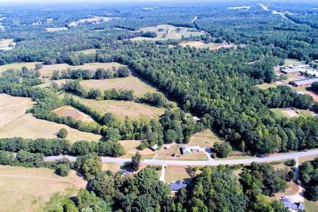 177 W Highway 5, Roopville, GA 30170 (MLS #6644380) :: The Hinsons - Mike Hinson & Harriet Hinson