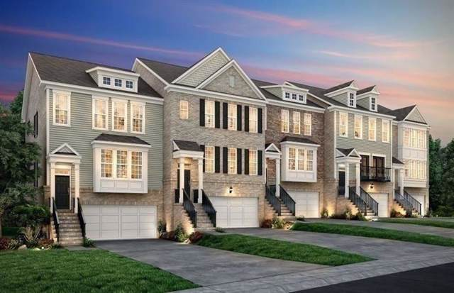 1161 Millennium Park Road, Decatur, GA 30033 (MLS #6644395) :: North Atlanta Home Team