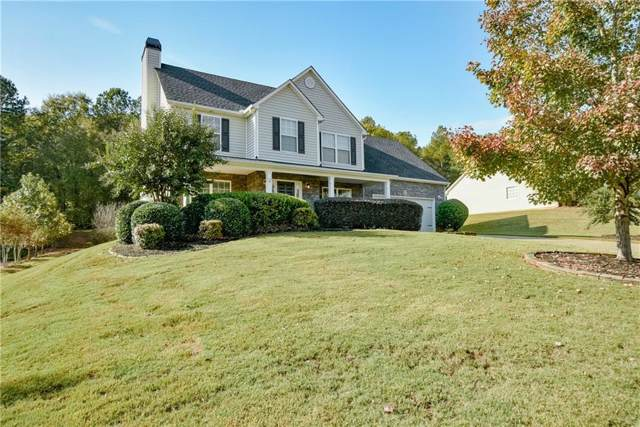 1415 Ellington Court, Bethlehem, GA 30620 (MLS #6644406) :: North Atlanta Home Team