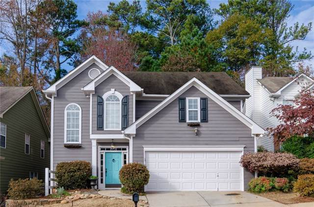 425 Kensington Parc Drive, Avondale Estates, GA 30002 (MLS #6644408) :: Kennesaw Life Real Estate