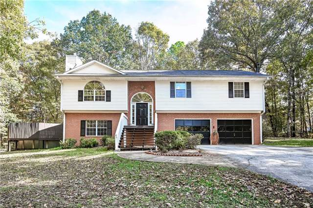 300 Laurel Ln, Carrollton, GA 30116 (MLS #6644415) :: North Atlanta Home Team