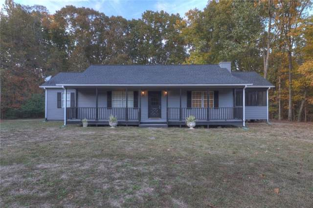 4675 Old Douglasville Road, Lithia Springs, GA 30122 (MLS #6644422) :: North Atlanta Home Team