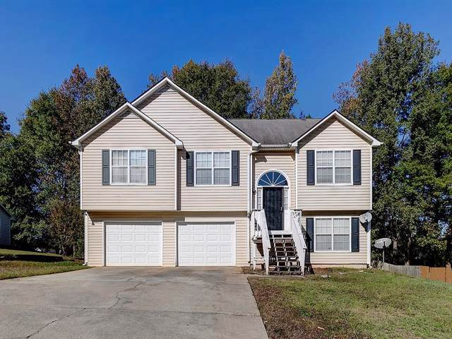 691 River Valley Drive, Jonesboro, GA 30238 (MLS #6644423) :: North Atlanta Home Team