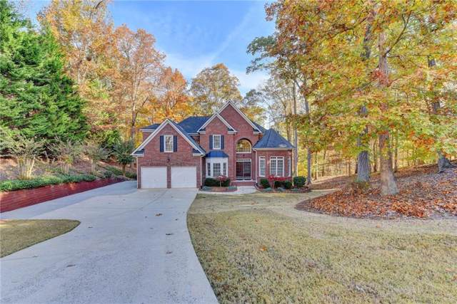 4975 North River Drive, Cumming, GA 30041 (MLS #6644436) :: Path & Post Real Estate