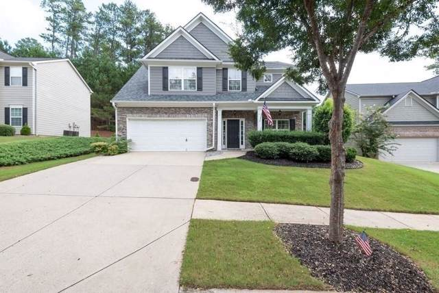 205 Reserve Xing, Canton, GA 30115 (MLS #6644441) :: Kennesaw Life Real Estate