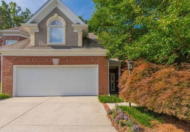 422 Brookview Circle NW, Atlanta, GA 30339 (MLS #6644446) :: Charlie Ballard Real Estate