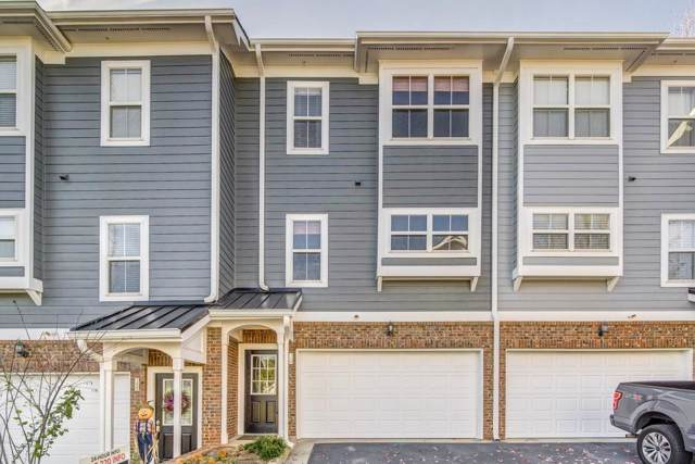 306 Carlyle Park Drive NE, Atlanta, GA 30307 (MLS #6644452) :: The Zac Team @ RE/MAX Metro Atlanta
