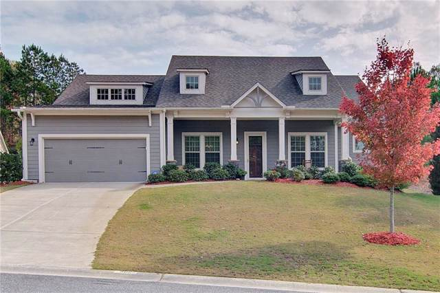 302 Canter Way, Woodstock, GA 30188 (MLS #6644460) :: Path & Post Real Estate