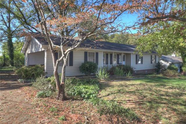 1051 Grayson Highway, Lawrenceville, GA 30045 (MLS #6644463) :: North Atlanta Home Team