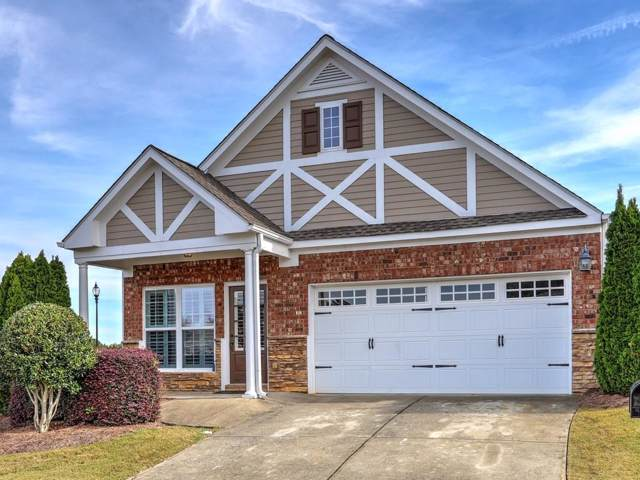 346 Acuba View, Woodstock, GA 30188 (MLS #6644467) :: North Atlanta Home Team