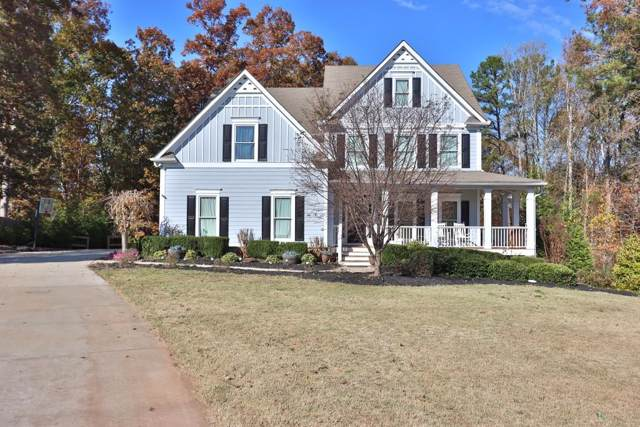 4820 Tabby Stone Drive, Cumming, GA 30028 (MLS #6644476) :: The Realty Queen Team