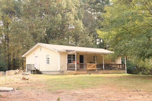 164 Rock Crusher Road, Dallas, GA 30157 (MLS #6644477) :: Good Living Real Estate