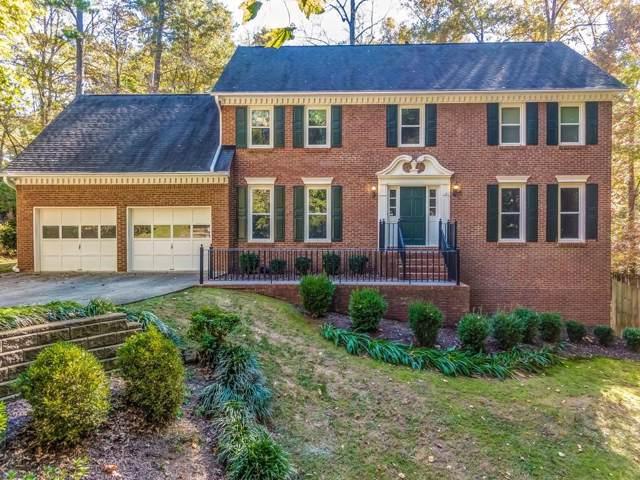 4672 Riveredge Drive, Peachtree Corners, GA 30096 (MLS #6644484) :: North Atlanta Home Team