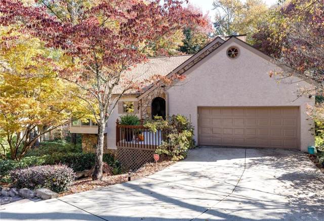 4208 N Mountain Road NE, Marietta, GA 30066 (MLS #6644509) :: Kennesaw Life Real Estate