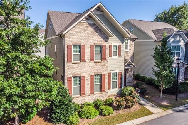 1733 Whitfield Parc Circle SE, Smyrna, GA 30080 (MLS #6644515) :: Dillard and Company Realty Group