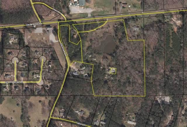 0 Unassigned Address, Hiram, GA 30141 (MLS #6644518) :: North Atlanta Home Team