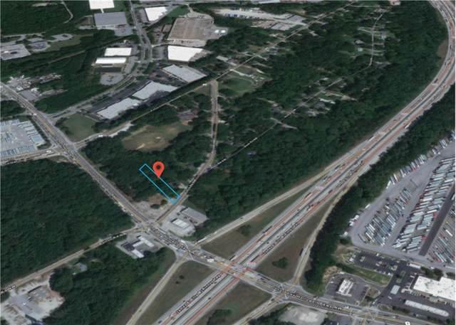 1210 Bolton Road NW, Atlanta, GA 30331 (MLS #6644519) :: The Hinsons - Mike Hinson & Harriet Hinson