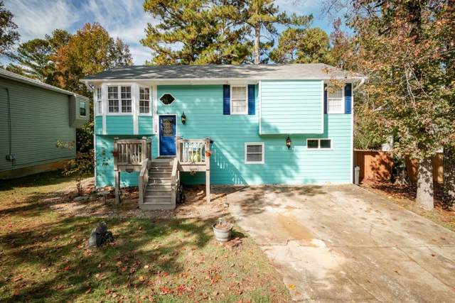431 Canterbury Lane, Lawrenceville, GA 30046 (MLS #6644532) :: North Atlanta Home Team
