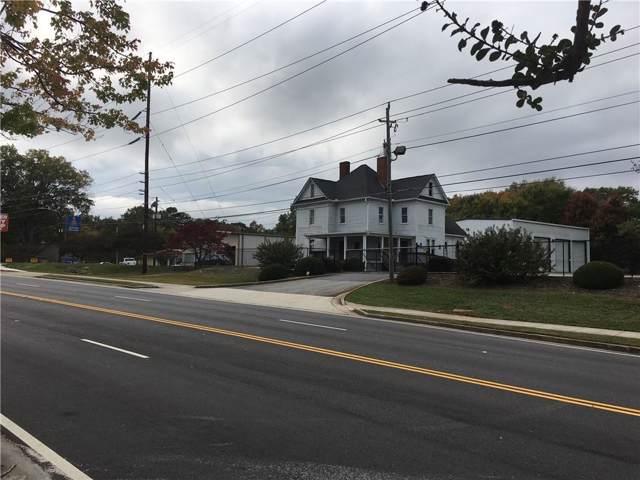 2354 Fellowship Road, Tucker, GA 30084 (MLS #6644535) :: North Atlanta Home Team