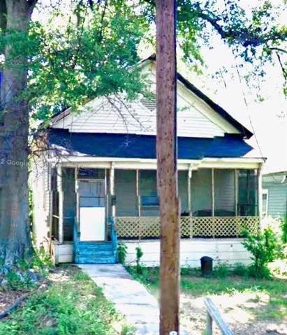 1476 Calhoun Drive, Macon, GA 31201 (MLS #6644537) :: North Atlanta Home Team