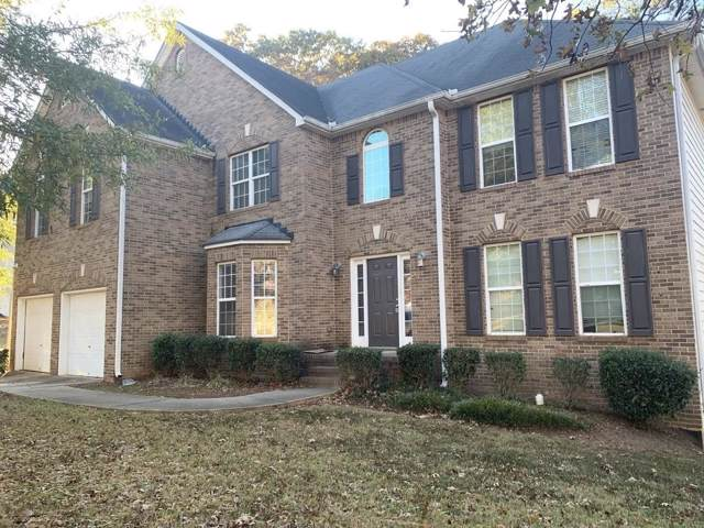 5951 Fairington Farms Lane, Lithonia, GA 30038 (MLS #6644552) :: North Atlanta Home Team