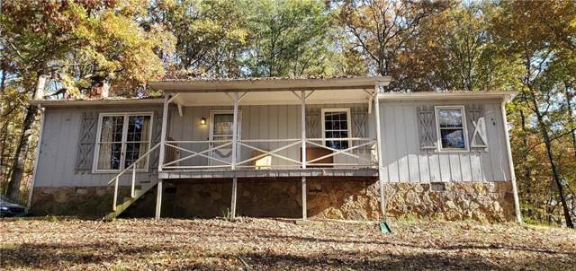 393 Teague Drive, Canton, GA 30114 (MLS #6644559) :: Kennesaw Life Real Estate