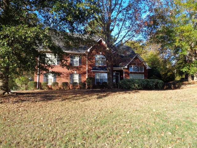 3205 Haleys Way, Conyers, GA 30013 (MLS #6644560) :: RE/MAX Prestige