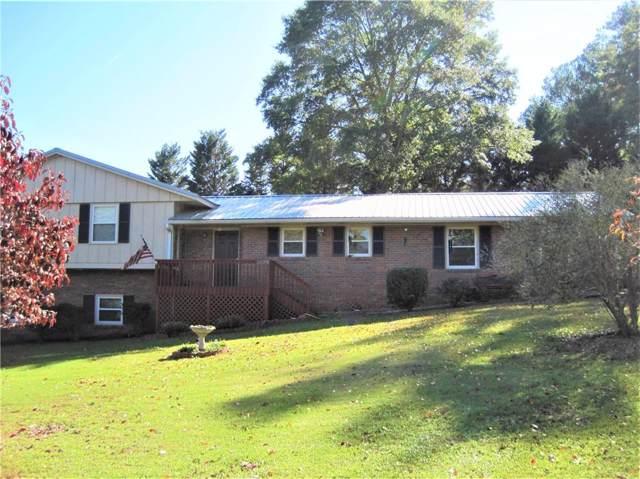 6 Benham Circle, Cartersville, GA 30120 (MLS #6644564) :: Kennesaw Life Real Estate