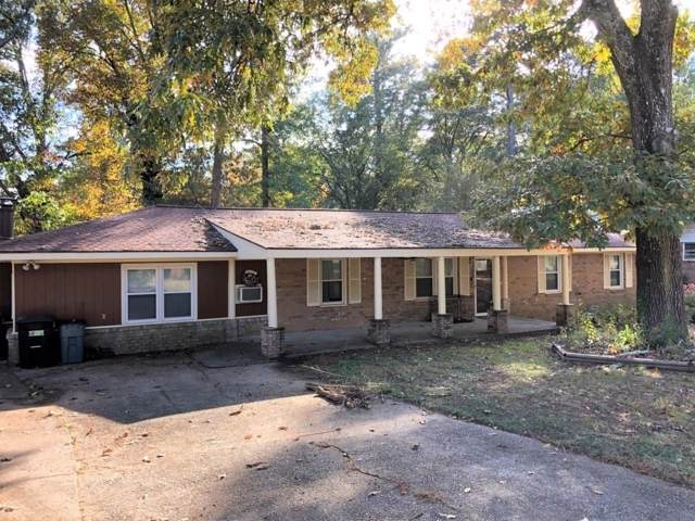 681 SW Manor Ridge Drive NE, Mableton, GA 30126 (MLS #6644565) :: The Zac Team @ RE/MAX Metro Atlanta