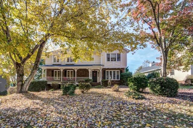 116 Fitchburg Drive, Woodstock, GA 30189 (MLS #6644571) :: Charlie Ballard Real Estate