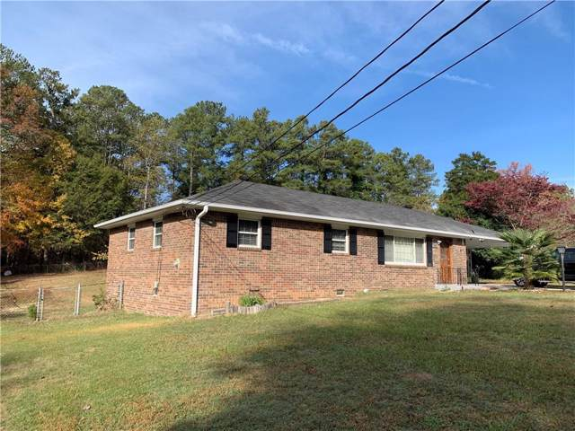 3354 Shadowridge Drive SW, Marietta, GA 30008 (MLS #6644583) :: The Zac Team @ RE/MAX Metro Atlanta