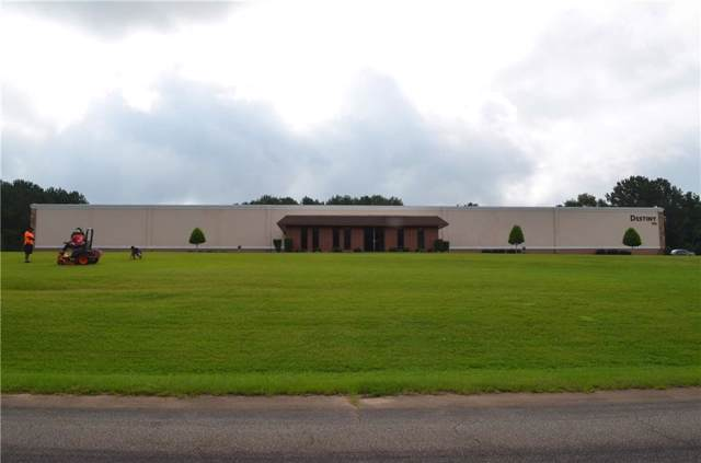 190 Industrial Drive, Hogansville, GA 30230 (MLS #6644587) :: North Atlanta Home Team
