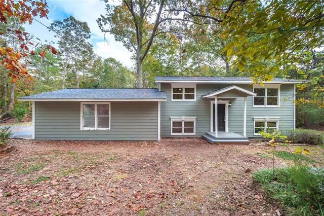 175 Old Milam Road, Fayetteville, GA 30214 (MLS #6644588) :: North Atlanta Home Team