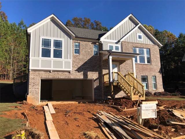 4886 Clarkstone Drive, Flowery Branch, GA 30542 (MLS #6644595) :: The Zac Team @ RE/MAX Metro Atlanta