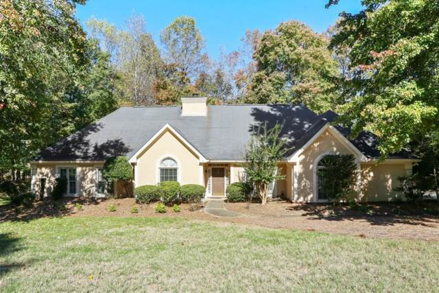 990 Bruton Court, Marietta, GA 30064 (MLS #6644599) :: Charlie Ballard Real Estate