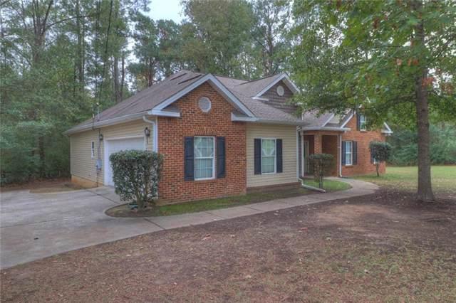 6040 Meadows Drive, Macon, GA 31216 (MLS #6644610) :: North Atlanta Home Team