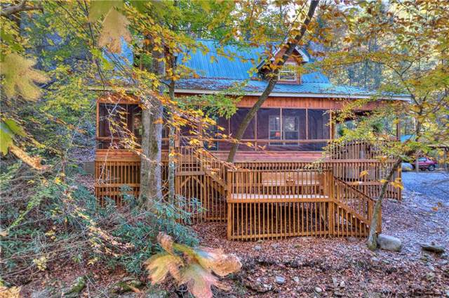 280 Clinton Lunsford Road, Chatsworth, GA 30705 (MLS #6644624) :: North Atlanta Home Team