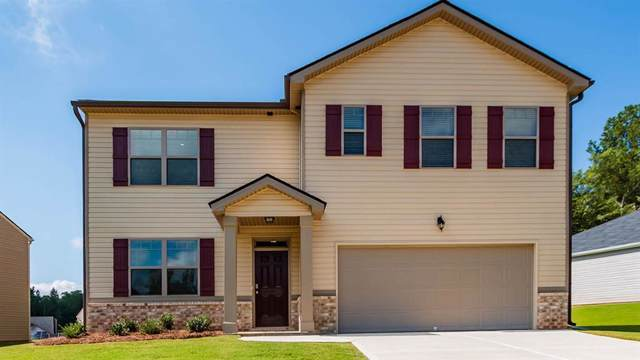 402 Indian River Drive, Jefferson, GA 30549 (MLS #6644636) :: North Atlanta Home Team