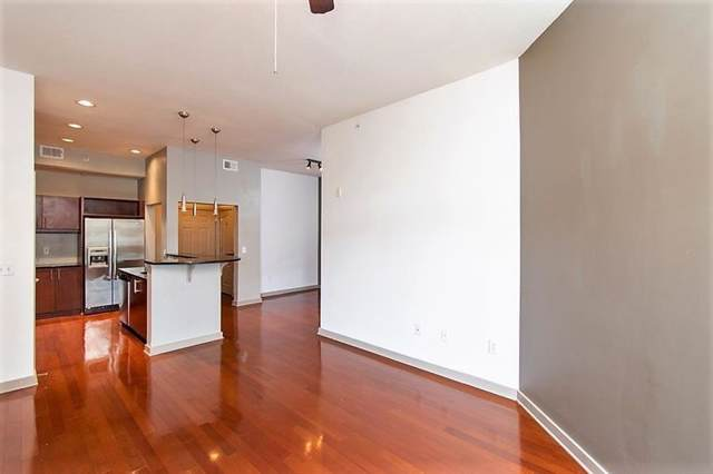 390 17th Street NW #6026, Atlanta, GA 30363 (MLS #6644645) :: Charlie Ballard Real Estate