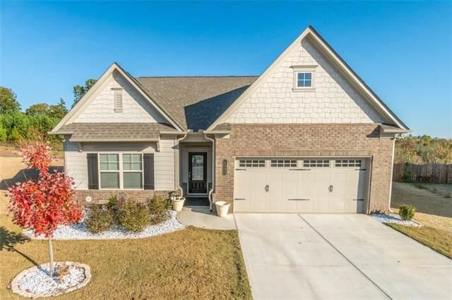 4648 Brayden Drive, Gainesville, GA 30504 (MLS #6644653) :: RE/MAX Prestige