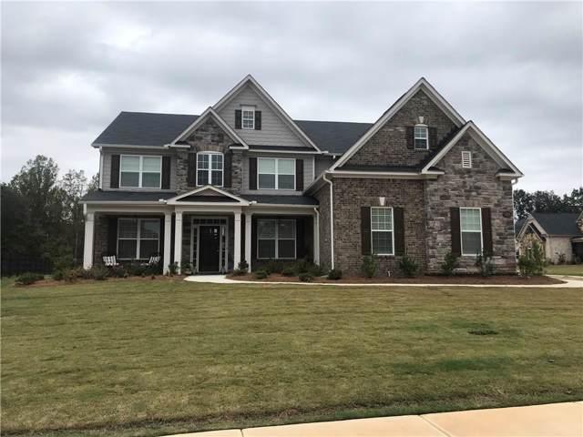 6810 Brookleigh Overlook, Cumming, GA 30040 (MLS #6644657) :: North Atlanta Home Team
