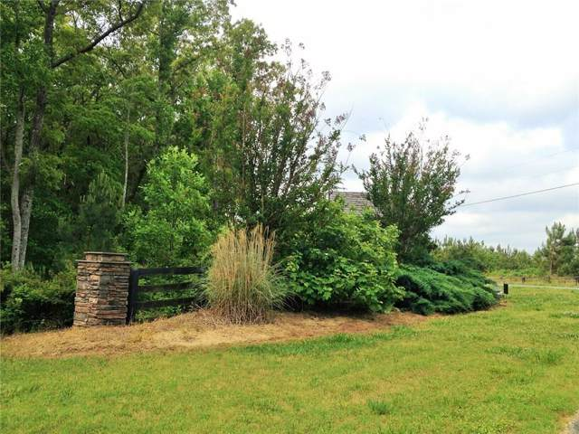 000 (Lots 2-7) Heritage Creek Trail, Ball Ground, GA 30107 (MLS #6644660) :: Iconic Living Real Estate Professionals