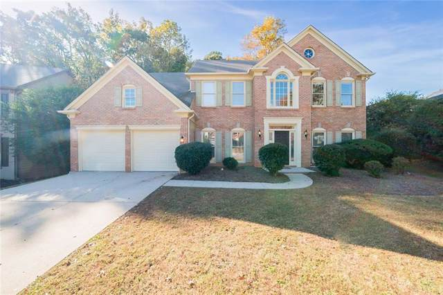10920 Chatburn Way, Duluth, GA 30097 (MLS #6644663) :: Path & Post Real Estate