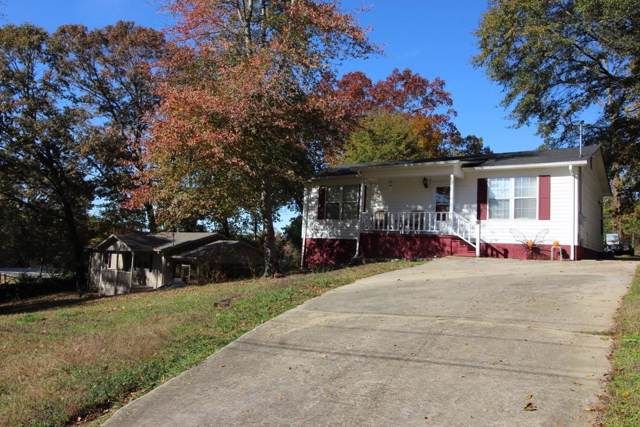 3223 Hilltop Circle, Gainesville, GA 30506 (MLS #6644674) :: Dillard and Company Realty Group