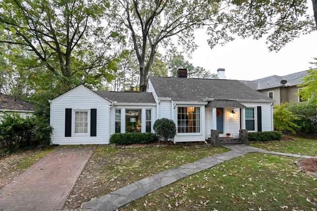 211 Kinsey Court NE, Atlanta, GA 30305 (MLS #6644678) :: Scott Fine Homes
