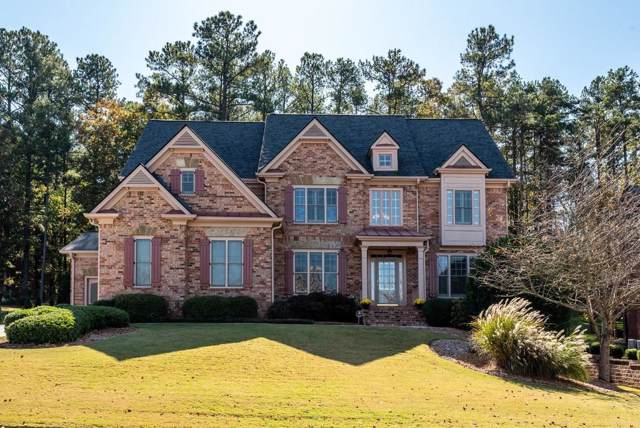 73 Ridge View Court, Acworth, GA 30101 (MLS #6644686) :: North Atlanta Home Team