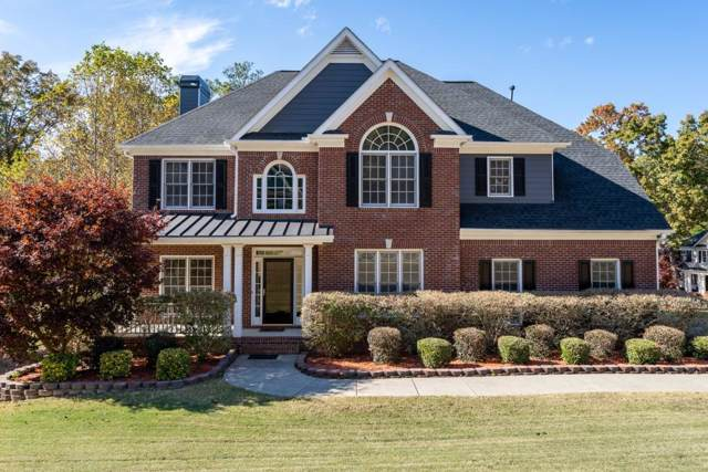 21 Monticello Court, Dallas, GA 30132 (MLS #6644695) :: Iconic Living Real Estate Professionals