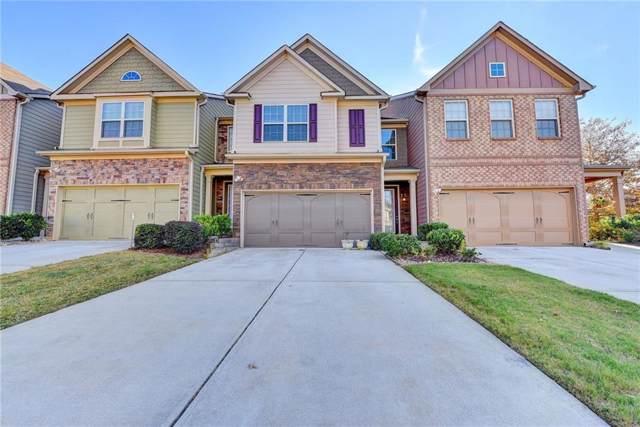 1558 Creek Bend Lane, Lawrenceville, GA 30043 (MLS #6644712) :: KELLY+CO